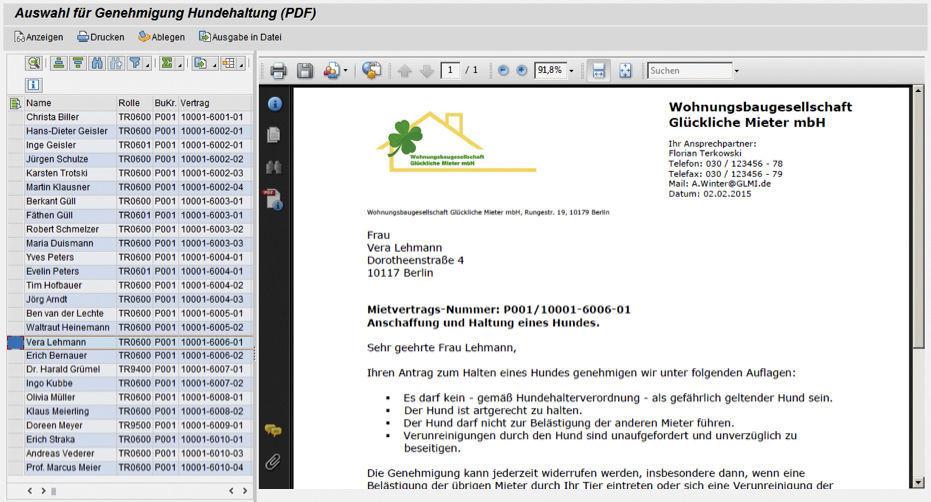 Openpromos Corporate Correspondence Promos